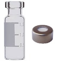 11mm Crimp Top Vial