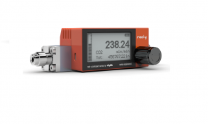 Battery Powered Digital Flowmeters