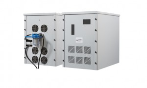 MS-Quietbox II for Laboratory Chillers